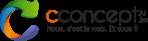 Logo C. Concept